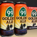 Tioga Sequoia 99 Golden Ale